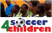 soccer4children